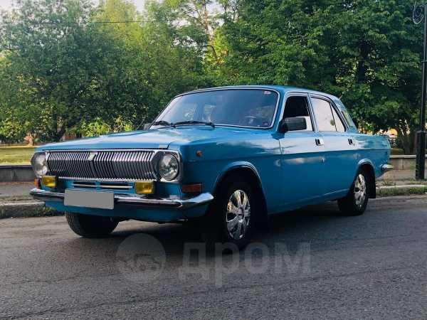 ГАЗ 24 Волга, 1991 год, 85 000 руб.