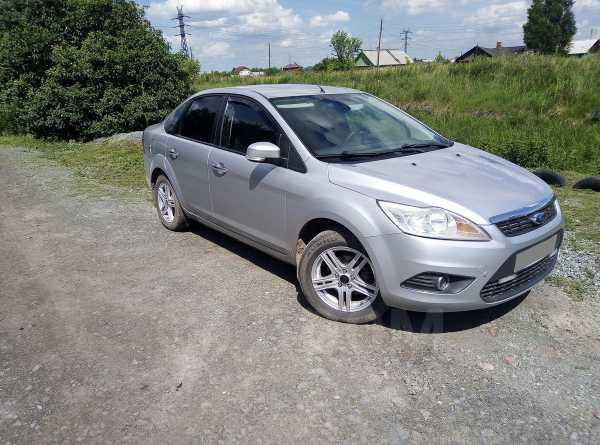 Ford Focus, 2009 год, 297 000 руб.