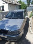 Chery Amulet A15, 2008 год, 122 000 руб.