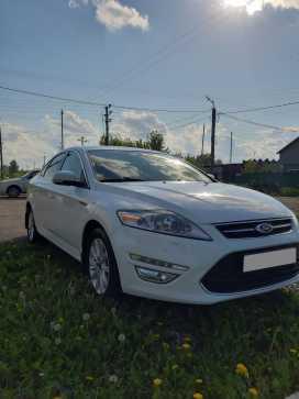 Бердск Ford Mondeo 2013