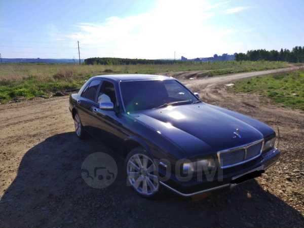 Nissan Cima, 1992 год, 520 000 руб.