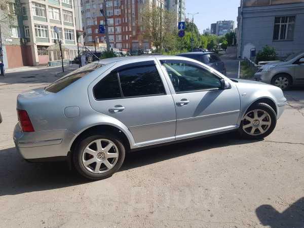 Volkswagen Bora, 2004 год, 315 000 руб.