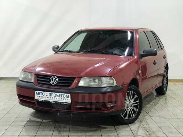 Volkswagen Pointer, 2005 год, 120 000 руб.