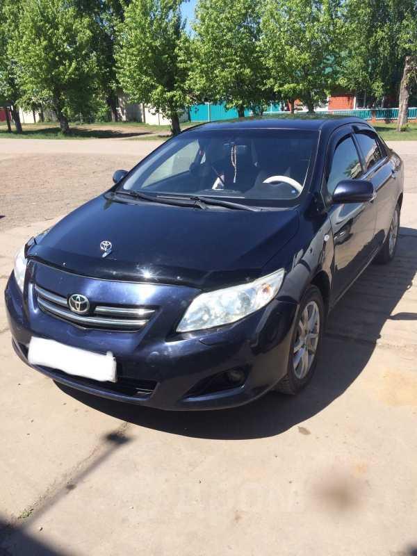 Toyota Corolla, 2009 год, 530 000 руб.