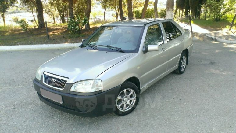 Chery Amulet A15, 2006 год, 79 000 руб.