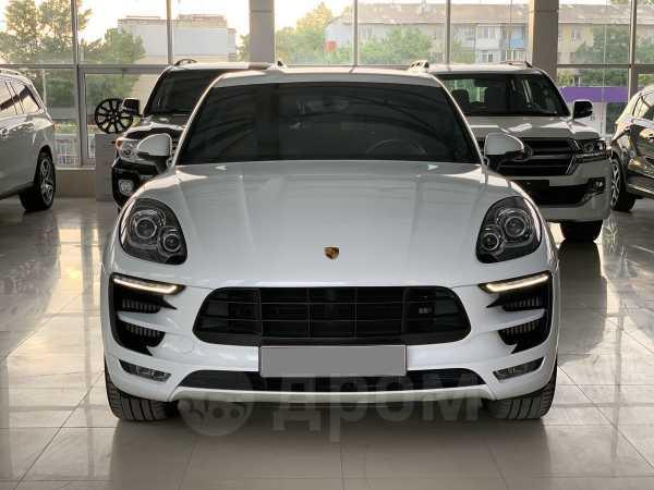 Porsche Macan, 2015 год, 2 550 000 руб.