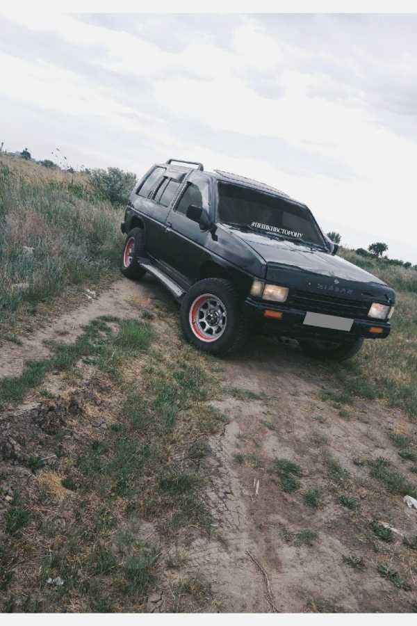 Nissan Terrano, 1994 год, 170 000 руб.