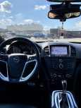Opel Insignia, 2013 год, 899 000 руб.