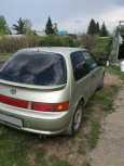 Toyota Tercel, 1990 год, 75 000 руб.