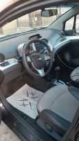 Daewoo Matiz, 2010 год, 350 000 руб.