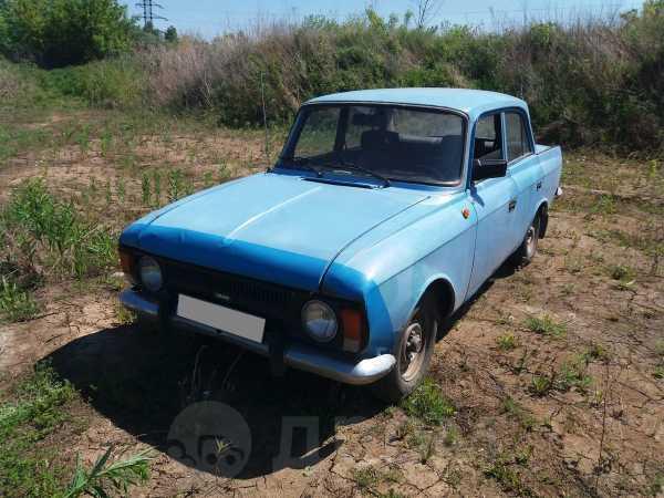 Москвич 412, 1988 год, 30 000 руб.