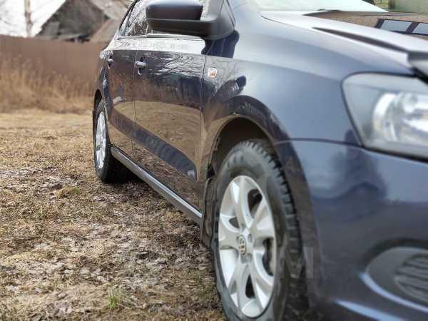 Volkswagen Polo, 2012 год, 460 000 руб.