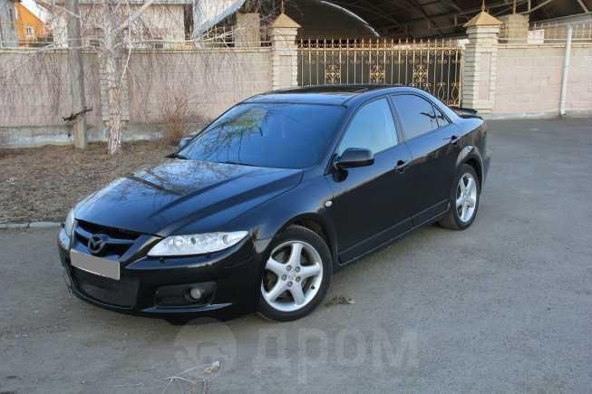 Mazda Mazda6 MPS, 2007 год, 350 000 руб.