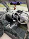 Toyota Platz, 2001 год, 140 000 руб.