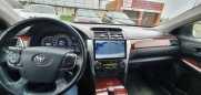 Toyota Camry, 2013 год, 1 100 000 руб.