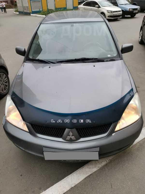 Mitsubishi Lancer, 2006 год, 215 000 руб.