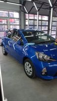 Toyota Aqua, 2012 год, 650 000 руб.
