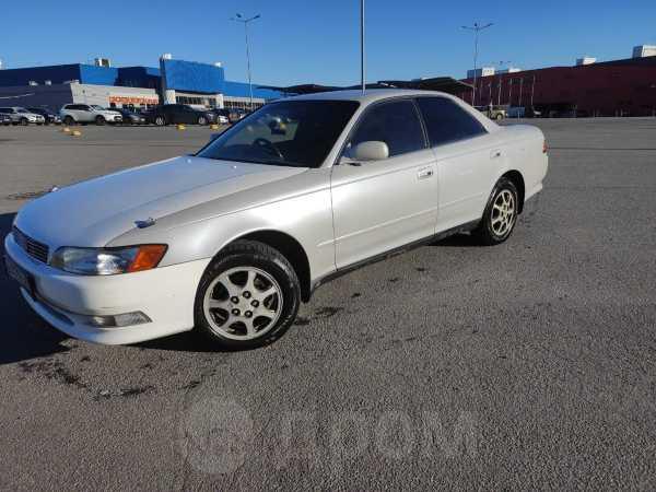 Toyota Mark II, 1996 год, 207 000 руб.