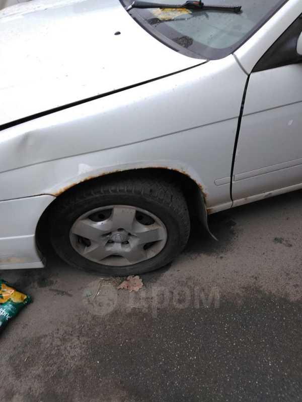 Nissan Avenir, 2001 год, 50 000 руб.