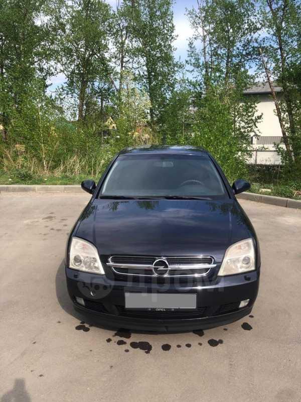 Opel Vectra, 2003 год, 235 000 руб.