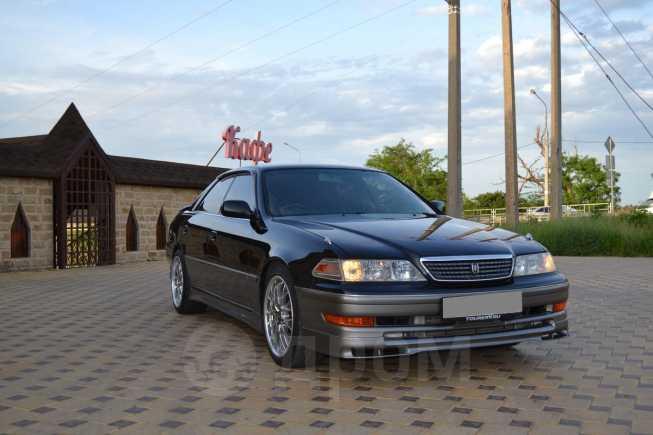 Toyota Mark II, 1998 год, 600 000 руб.