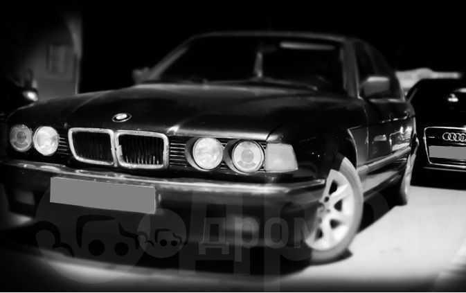 BMW 7-Series, 1993 год, 100 000 руб.