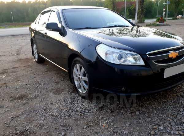 Chevrolet Epica, 2011 год, 357 000 руб.