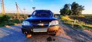 Chevrolet Niva, 2009 год, 260 000 руб.