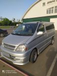 Toyota Touring Hiace, 2002 год, 520 000 руб.