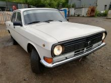 Москва ГАЗ 24 Волга 1984