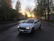 Псков Corsa 2002