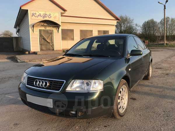 Audi A6, 1997 год, 163 000 руб.