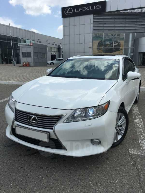 Lexus ES250, 2013 год, 1 275 000 руб.