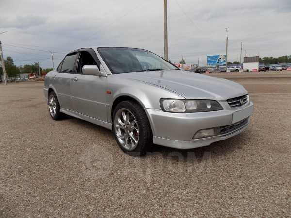 Honda Accord, 1999 год, 267 000 руб.