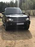 Land Rover Range Rover, 2006 год, 1 000 000 руб.