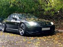 Саранск RX-8 2004