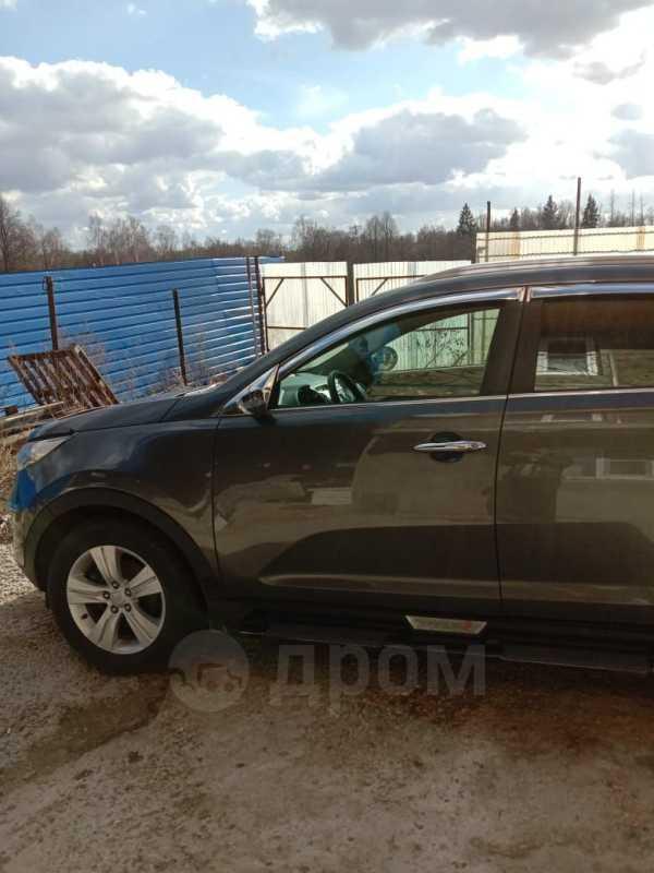 Kia Sportage, 2011 год, 650 000 руб.