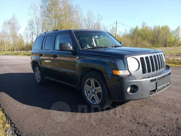 Jeep Liberty, 2007 год, 335 000 руб.