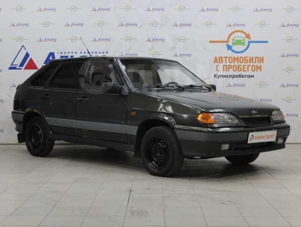 Лада 2114 Самара, 2006 год, 59 000 руб.