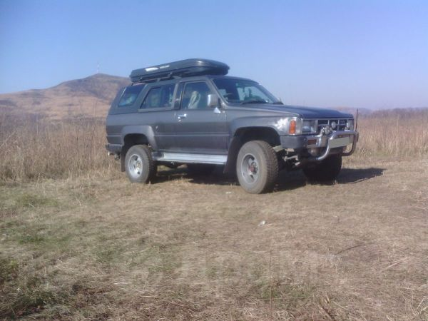 Toyota Hilux Surf, 1986 год, 300 000 руб.