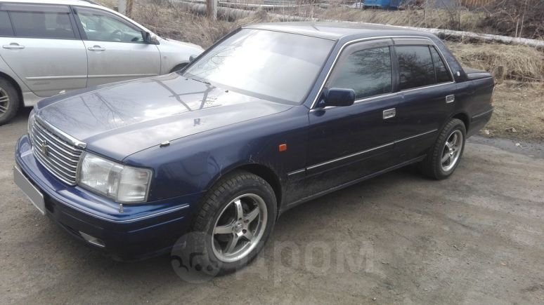 Toyota Crown, 1999 год, 270 000 руб.