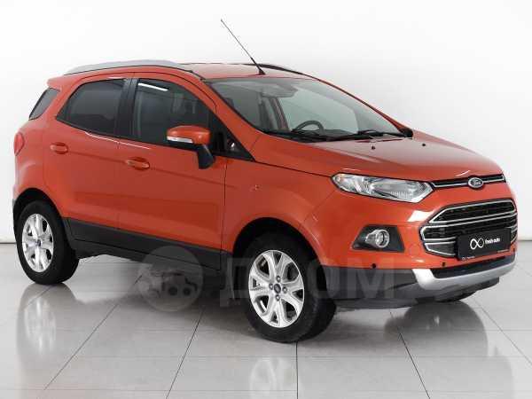 Ford EcoSport, 2014 год, 710 000 руб.