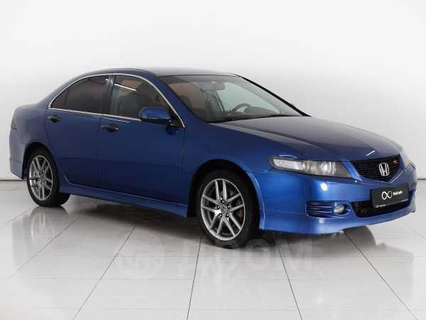Honda Accord, 2006 год, 488 000 руб.