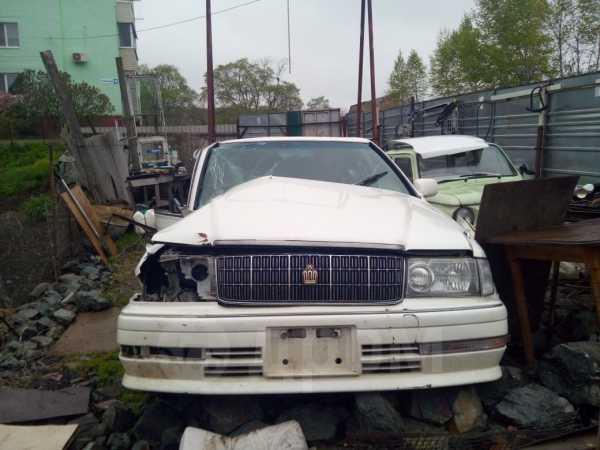 Toyota Crown, 1997 год, 100 000 руб.