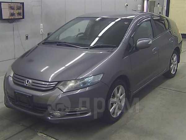 Honda Insight, 2009 год, 565 000 руб.