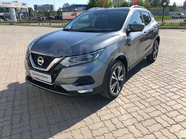 Nissan Qashqai, 2020 год, 1 869 000 руб.