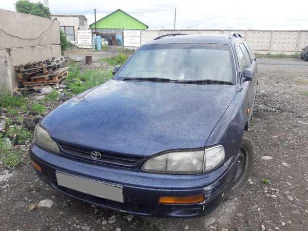 Toyota Scepter, 1995 год, 115 000 руб.