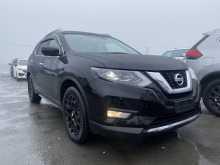 Владивосток X-Trail 2017