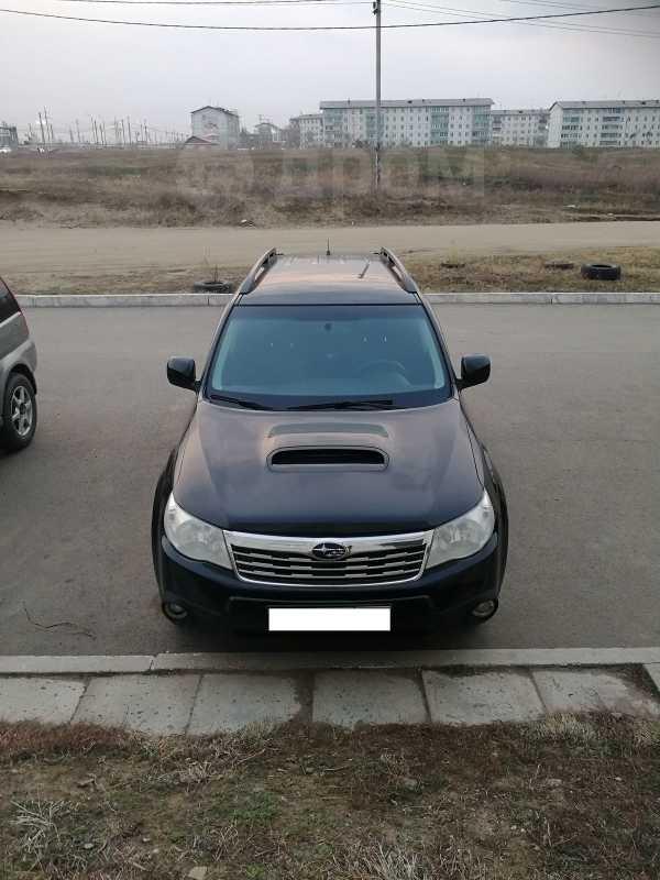 Subaru Forester, 2008 год, 777 000 руб.