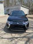 Mitsubishi Outlander, 2015 год, 1 680 000 руб.